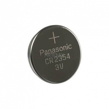 Bateria Panasonic CR2354 3V