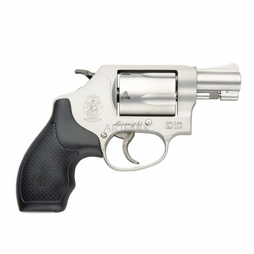 Rewolwer S&W 163050 637 kal. .38 S&W Special +P