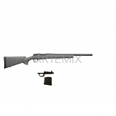 Sztucer Remington 84203 700 SPS TAC AAC-SD .308WIN