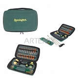 Komplet do czysz. Remington 17186 Rod Cleaning Sys