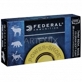 Amunicja Federal 7RB kal. 7mm RM SP