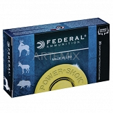 Amunicja Federal 375B kal. .375H&H SP Power-Shok
