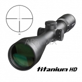 Luneta Delta Optical Titanium DO-2450 2,5-10x56 HD
