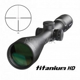 Luneta Delta Optical Titanium DO-2453 2,5-15x56 HD
