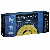 Amunicja Federal 4570AS kal. .45-70Gov. SP