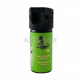 Gaz pieprzowy Cannon Anti-Attack 60 ml.