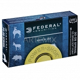 Amunicja Federal 300WGS kal. .300WM SP Power-Shok