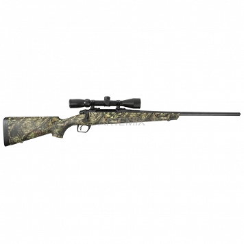 Sztucer Remington 85751 783 .243WIN + luneta camo